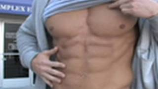 How to get six pack abs - Rob Riches