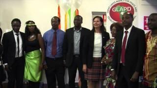 SRAI VIDEO NEWS STORY - GLAPD (Daniel Barnett)