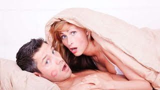 What Percentage of Men & Women Cheat? | Jealousy & Affairs
