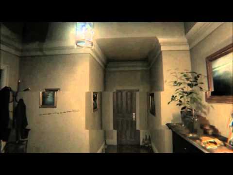 P.T. Silent Hills Lisa - Talking Bag - Talking Fetus - Radio - Bathroom kill - Ending