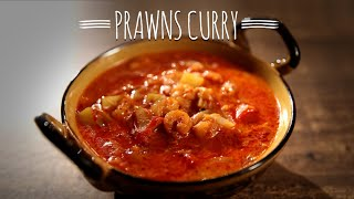 Video Prawn Curry | Kerala Style | Easy To Cook | Masala Trails download MP3, 3GP, MP4, WEBM, AVI, FLV Agustus 2018