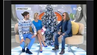 """Новый клип  И.Николаев """" Песня для тебя"""""""