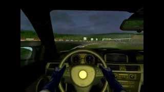 BMW M3 Challenge 2012 Gameplay