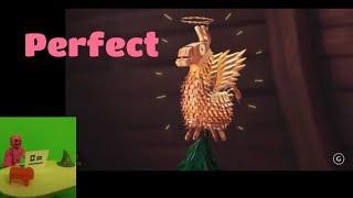 Perfect   Fortnite Season 7 Trailer/Reaction   #stikbot