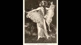 Poor Butterfly - Spike Hughes And His Dance Orchestra - Decca F. 1815