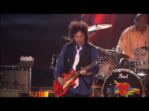 Tom Petty and The Heartbreakers - Two Men Talking (Live)