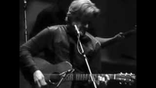 David Sylvian - brilliant trees + nostalgia at Royal Concert Hall, Glasgow