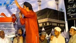 Manqabat.......e.......Mola ALI Bay Hafiz Usman Qadri AND Hafiz Waseem Qadri At Haq bahoo 2011