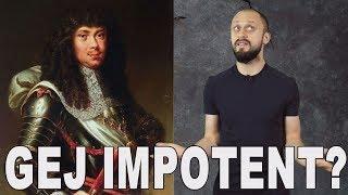 Gej impotent? - Michał Korybut Wiśniowiecki. Historia Bez Cenzury