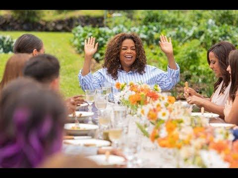 Brady - Oprah Is Pretty Wealthy