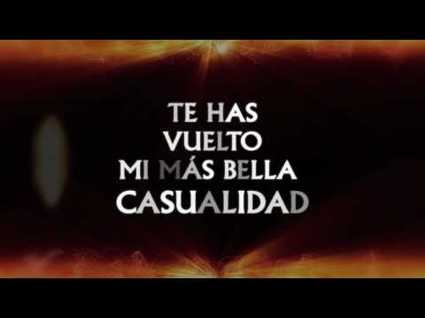 DANNY RODRIGUEZ - Si me besas (lyric video)