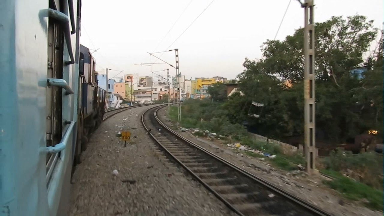 Image result for mayiladuthurai express