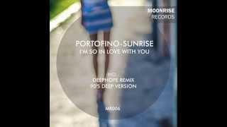 Portofino-Sunrise - I