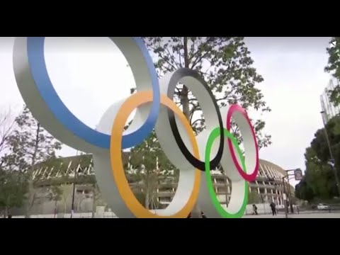 Delay for Tokyo Olympics 'feasible,' says organizing committee member
