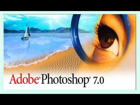 Photoshop 7.0 software for windows 7