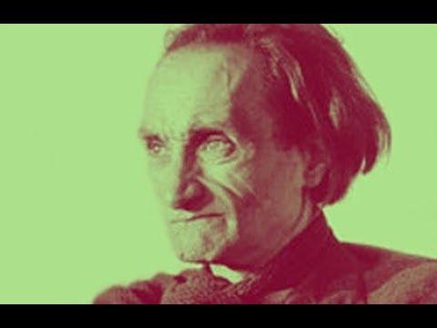 Antonin Artaud - Escritos y poemas