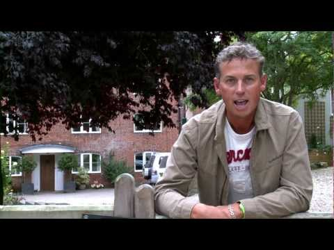 Carl Hester - Horse and Country TV - At Home With Carl Hester