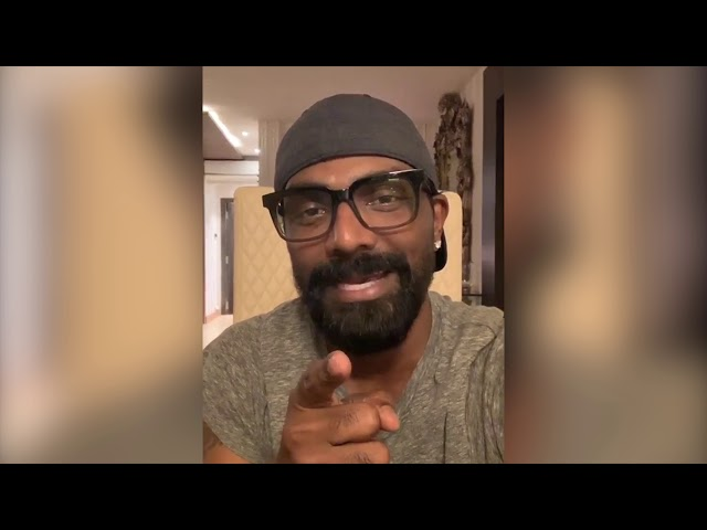 Best Wishes from Remo D'souza, Bosco Martis & Terence Lewis to The Kings | NBC World of Dance