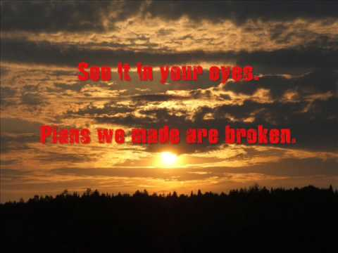 Christy Carlson Romano - We'll awaken (with lyrics)