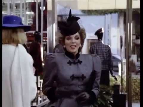 Dynasty S06E13 UK - Fishwife Alexis vs Rita