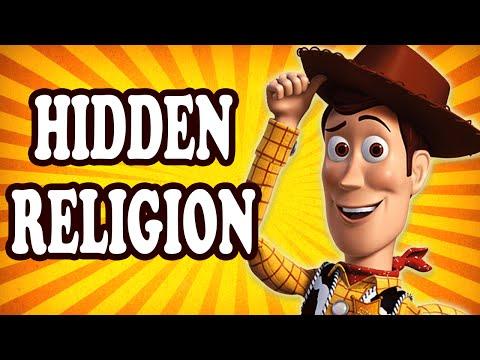 Top 10 Religious Beliefs Hidden In Toy Story — TopTenzNet