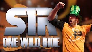 The Philadelphia Fusion: One Wild Ride (SiR)