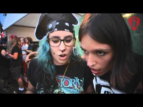 RockMAP - Leyendas del Rock 2015