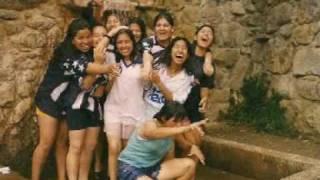 promocion 1998 quinto c turno maana mariscal toribio de luzuriaga viaje a huaraz