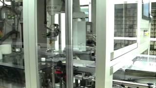 Hospital israelí cuenta con un robot dispensador de medicamentos