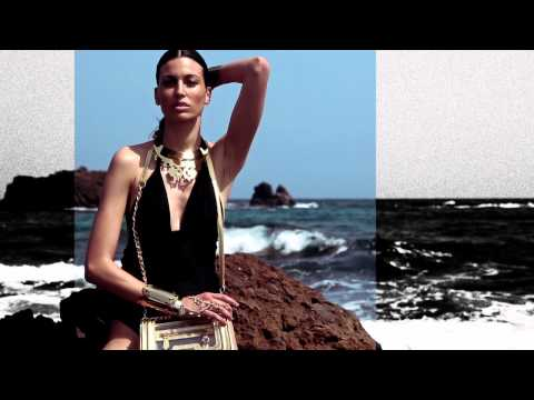Magazine Horse - Fashion Film African Queen