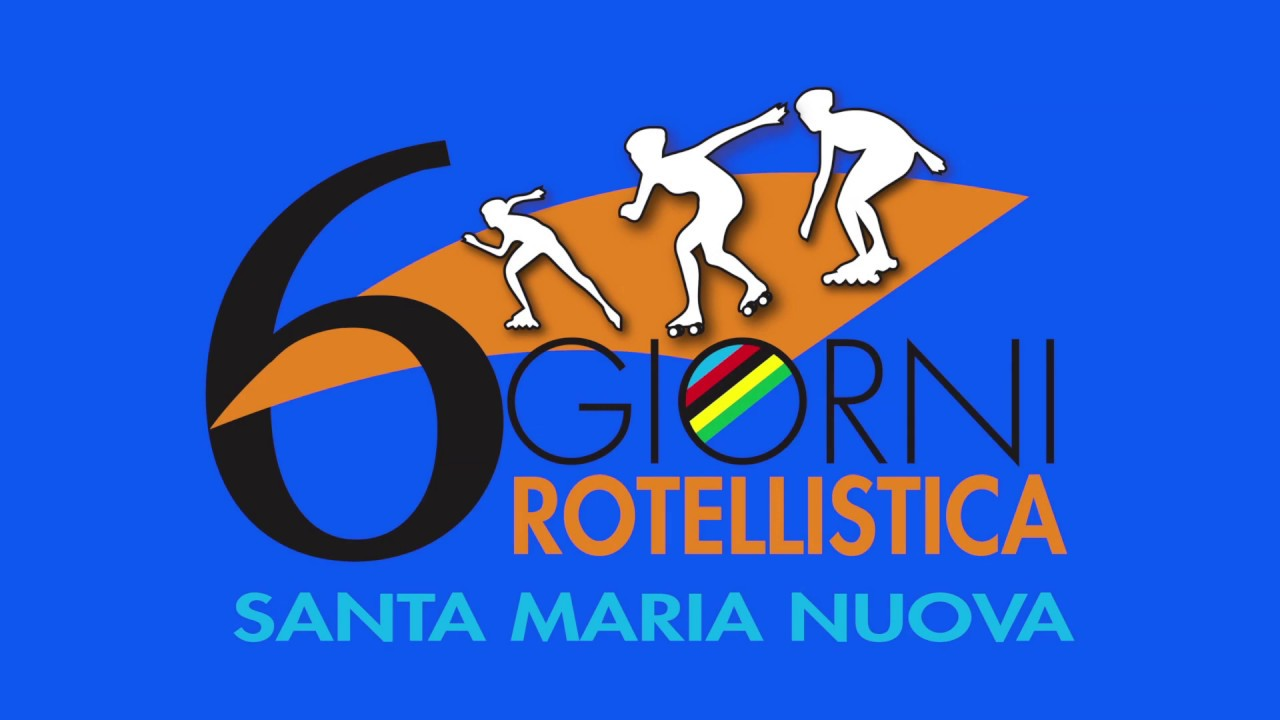 6 GIORNI ROTELLISTICA 2019 - Tappa European Cup - Official Trailer