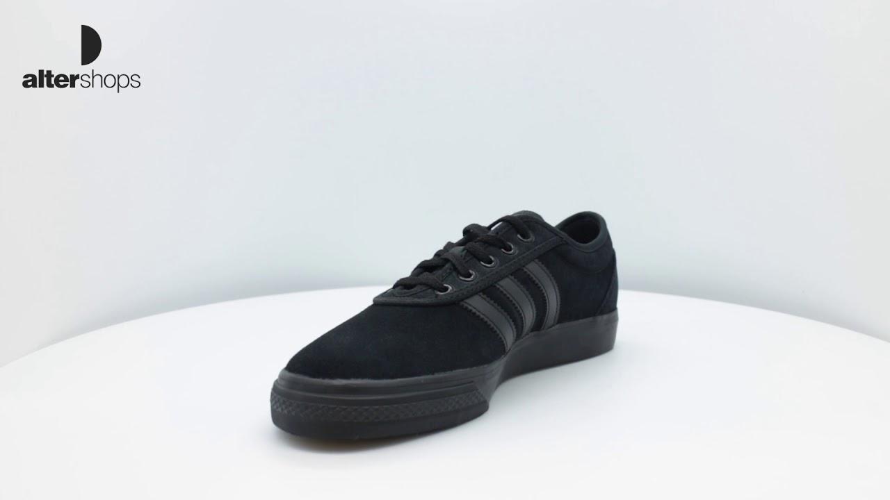 5c4b9ba17 adidas Originals Adi-Ease BY4027 - YouTube
