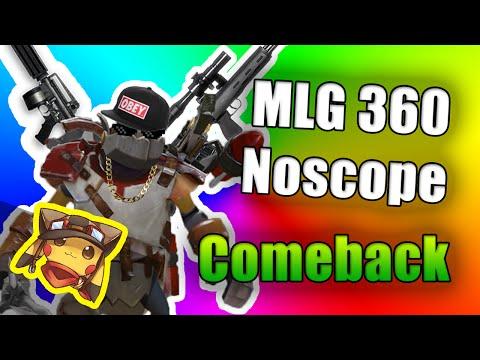 видео: mlg - 360 noscope comeback | Тактики Дота 2 - Клокверк