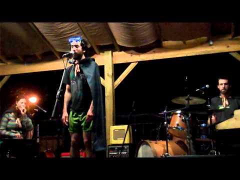Breathe Owl Breathe - Swimming - Asheville, NC mp3