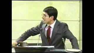 Senador Camilo Romero - Debate nivelación salarial miembros de la Fuerza Pública Parte 1