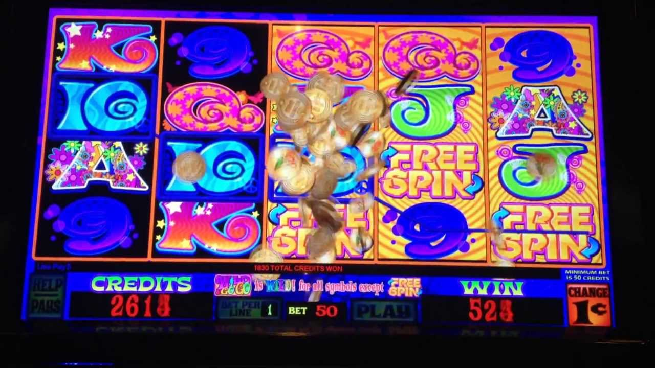 Slots Online With Bonus Free Spins