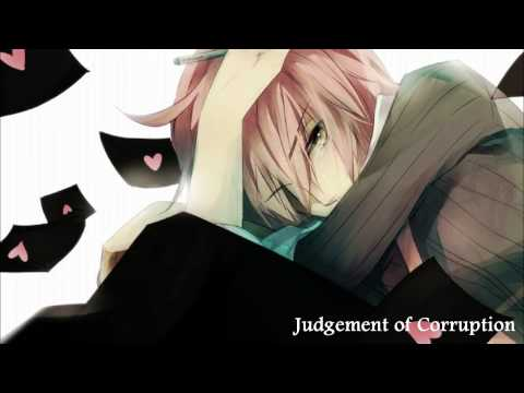 [VY2/Yuuma] Judgement of Corruption