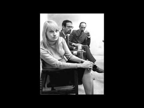 If I Had a Hammer - Peter, Paul & Mary (1962)