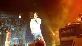 Wiz Khalifa BJC Penn State 4/26 (Part 1)