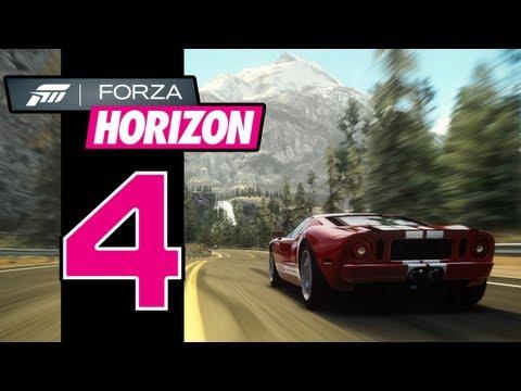 Generate Beef Plays Forza Horizon - EP04 - Rotary Power! Snapshots