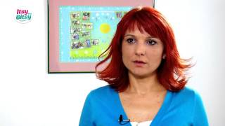 Itsy Bitsy - Sportul cel mai bun pentru femei - Anne Marie Bac