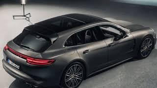 Amazing!  2018 Porsche Macan GTS Turbo Otodriver Car