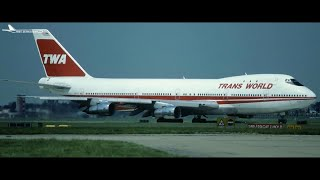FS2004 - Explosive Proof (Trans World Airlines Flight 800)