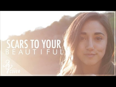 Alessia Cara | Scars To Your Beautiful...