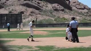 Dylan Baseball with Imapact 8 19 18 both videos together