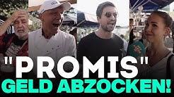Promis Geld ABZOCKEN!
