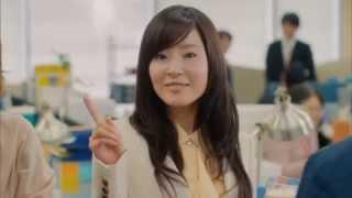 出演者:蓮佛美沙子 篇 名:踊る大宣伝会議、略「予告」篇 30s 商品名:...