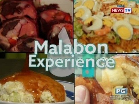 Good News: Malabon Experience!