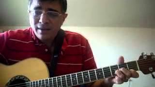 Oru Poongavanam Illayaraja Guitar Chord Lesson by Suresh