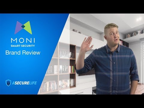 2018 Moni Smart Security Review - ASecureLife